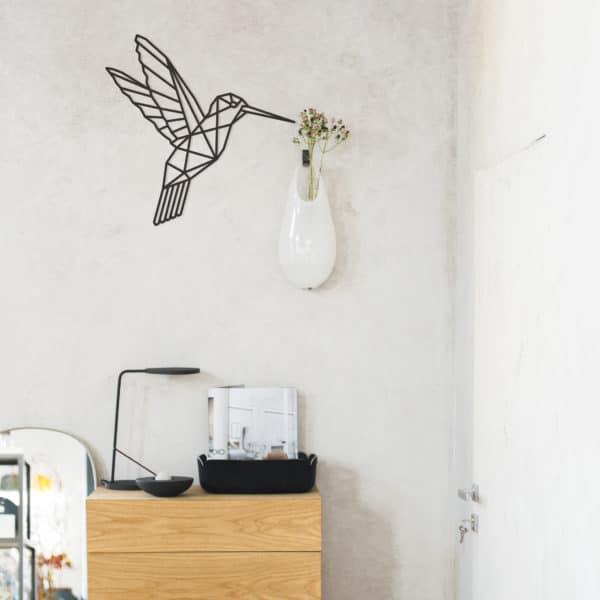 Kolibrie geometrisch